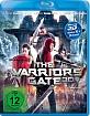 The Warriors Gate 3D (Blu-ray 3D) Blu-ray