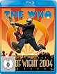 The Who - Live at the Isle of Wight 2004 Festival (Blu-ray + 2 CD) Blu-ray