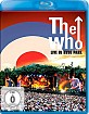 The Who - Live in Hyde Park Blu-ray
