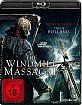 The Windmill Massacre Blu-ray