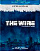 The Wire: The Complete Series (Blu-ray + UV Copy) (US Import ohne dt. Ton) Blu-ray