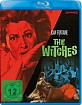 The Witches (1966) (Hammer Edition) Blu-ray