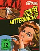 Der Teufel tanzt um Mitternacht (Limited Hammer Mediabook Edition) (Cover B) Blu-ray