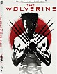 The Wolverine (US Import ohne dt. Ton) Blu-ray