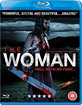 The Woman (2011) (UK Import ohne dt. Ton) Blu-ray