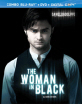 The Woman in Black - Lenticular Sleeve Edition (Blu-ray + DVD + Digital Copy) (Region A - CA Import ohne dt. Ton) Blu-ray
