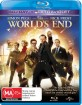 The World's End (Blu-ray + UV Copy) (AU Import ohne dt. Ton) Blu-ray