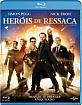 Heróis De Ressaca (BR Import ohne dt. Ton) Blu-ray