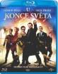 U konce sveta (CZ Import ohne dt. Ton) Blu-ray