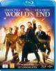 The World's End (DK Import) Blu-ray