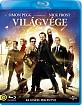 Világvége (2013) (HU Import ohne dt. Ton) Blu-ray