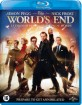The World's End (NL Import) Blu-ray