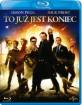 To już jest Koniec (PL Import ohne dt. Ton) Blu-ray