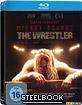 The Wrestler - Ruhm. Liebe. Schmerz. (Steelbook) Blu-ray