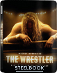 The Wrestler - Zavvi Exclusive Limited Edition Steelbook (UK Import ohne dt. Ton) Blu-ray