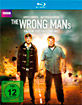 The Wrong Mans - Staffel 1 Blu-ray