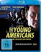 The Young Americans - Keine Ehre. Kein Respekt. Kein Gewissen Blu-ray