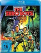 The Zero Boys Blu-ray