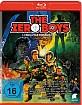 The Zero Boys (Neuauflage) Blu-ray