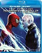 The Amazing Spider-Man 2: Il Potere Di Electro 3D (Blu-ray 3D + Blu-ray) (IT Import ohne dt. Ton) Blu-ray