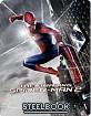 The Amazing Spider-Man 2 - HMV Exclusive Steelbook (UK Import ohne dt. Ton) Blu-ray