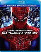 The Amazing Spider-Man - 2 Disc Special Edition (IT Import ohne dt. Ton) Blu-ray