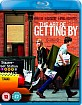 The Art of Getting By (UK Import) Blu-ray