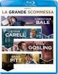 La Grande Scommessa (IT Import) Blu-ray