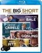 The Big Short (2015) (NL Import) Blu-ray