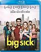 The Big Sick (CH Import) Blu-ray