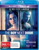 The Boy Next Door (2015) (Blu-ray + UV Copy) (AU Import) Blu-ray