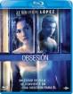 Obsesión  (2015) (ES Import) Blu-ray