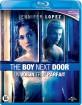 The Boy Next Door (2015) (Blu-ray + UV Copy) (NL Import) Blu-ray