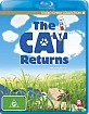 The Cat Returns (2002) (AU Import ohne dt. Ton) Blu-ray