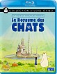 Le Royaume des chats (FR Import ohne dt. Ton) Blu-ray