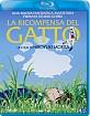 La Ricompensa Del Gatto (IT Import ohne dt. Ton) Blu-ray