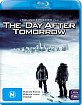 The Day After Tomorrow (AU Import ohne dt. Ton) Blu-ray