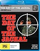 The Day Of The Jackal (AU Import ohne dt. Ton) Blu-ray