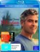The Descendants (Blu-ray + DVD + Digital Copy) (AU Import) Blu-ray