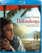 Os Descendentes (BR Import) Blu-ray