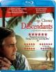 The Descendants (DK Import) Blu-ray