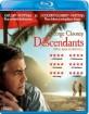 The Descendants (FI Import) Blu-ray