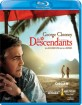 The Descendants (CZ Import ohne dt. Ton) Blu-ray