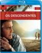 Os Descendentes (Neuauflage) (PT Import ohne dt. Ton) Blu-ray