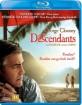 The Descendants (Blu-ray + DVD + Digital Copy) (NO Import) Blu-ray