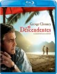 Os Descendentes (PT Import ohne dt. Ton) Blu-ray