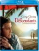 The Descendants (ZA Import ohne dt. Ton) Blu-ray