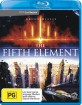 The Fifth Element (AU Import ohne dt. Ton) Blu-ray