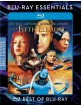 The Fifth Element - Blu-ray Essentials Edition (US Import ohne dt. Ton) Blu-ray