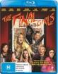 The Final Girls (2015) (AU Import) Blu-ray